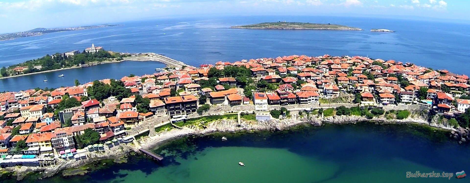 bulharsko dovolenky