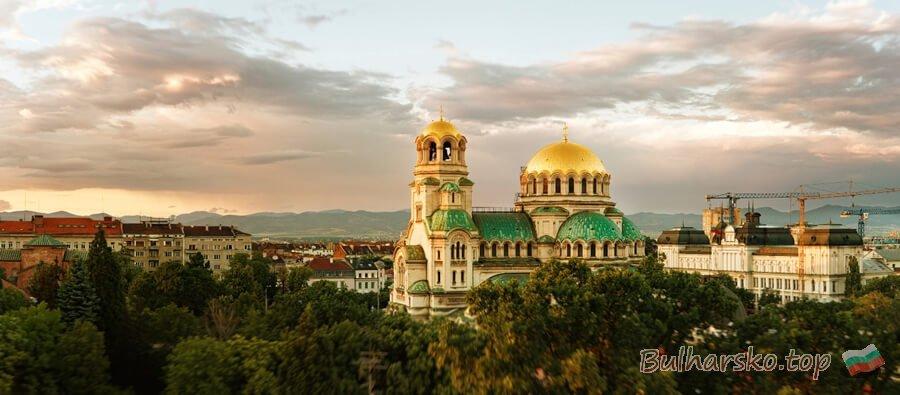moderne bulharsko