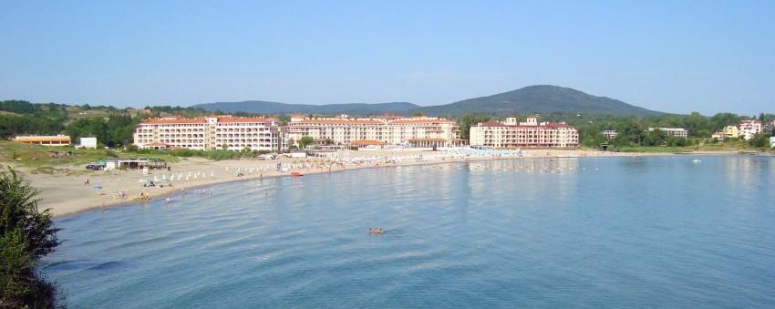 carevo plaž