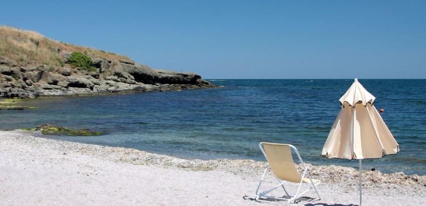 carevo pláž
