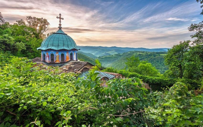 Bulharsko cirkev