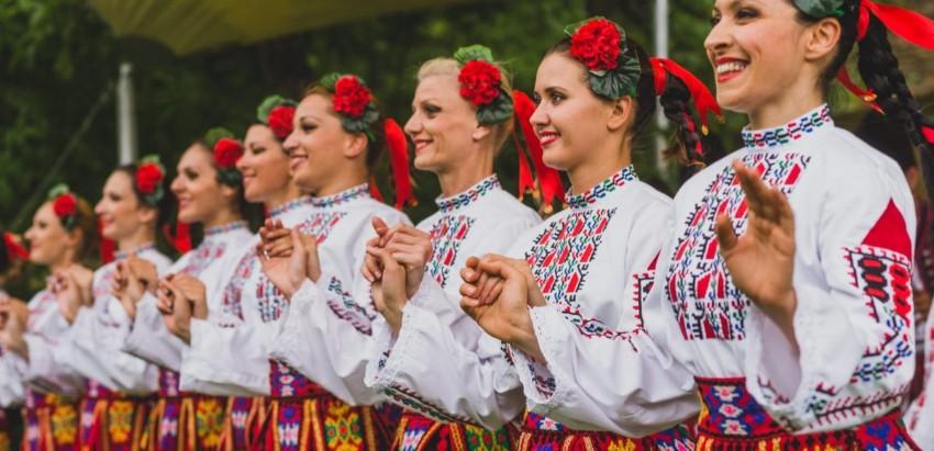 tradície v bulharsku